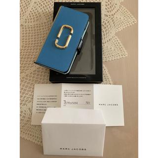 マークジェイコブス(MARC JACOBS)の専用商品 iPhone XSケース マークジェイコブス(iPhoneケース)