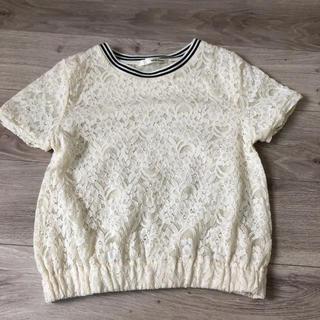 ミスティウーマン(mysty woman)のミスティウーマン(Tシャツ(半袖/袖なし))