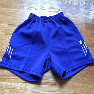 アシックス(asics)の新品 アシックス ハーフパンツ 130 体操服 ズボン ジャージ 子供 短パン(パンツ/スパッツ)
