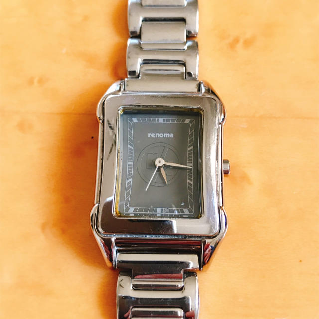 RENOMA - renma   腕時計 レディースの通販 by 888プロフ必読|レノマならラクマ
