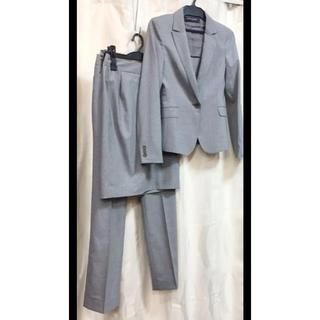 ユナイテッドアローズ(UNITED ARROWS)の未使用 ユナイテッドアローズ 三点セット スーツ パンツスーツ スカートスーツ(スーツ)