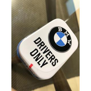 缶入りミント BMW MINI