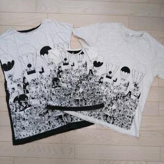 グラニフ(Design Tshirts Store graniph)のgraniph*グラニフ*メンズ*レディース*キッズ*Tシャツ*ワンピース*(その他)