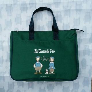 サンリオ(サンリオ)のSANRIO 手提げ袋(レッスンバッグ)