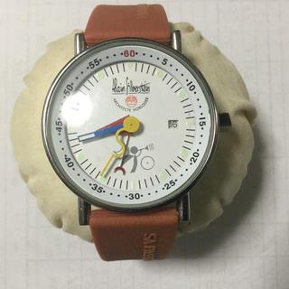 アランシルベスタイン(Alain Silberstein)のアランシルベスタインタイプ(腕時計(アナログ))