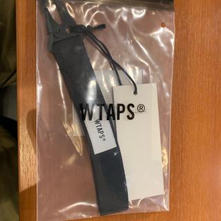 ダブルタップス(W)taps)のwtaps harness key holder black(キーホルダー)