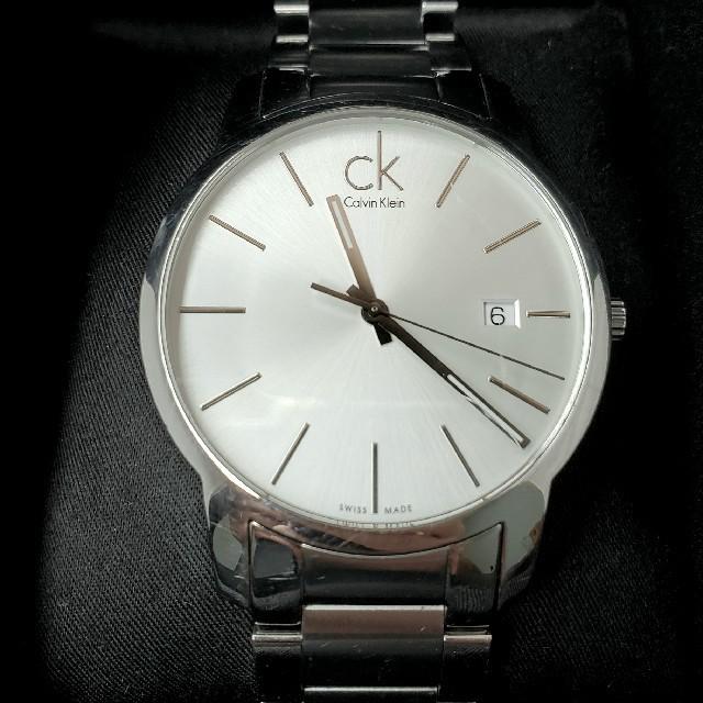 Calvin Klein - カルバンクライン K2G2G1の通販 by タンポポ腕時計|カルバンクラインならラクマ