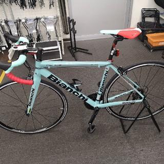 ビアンキ(Bianchi)のビアンキ Bianchi ロードバイク クロスバイク フェニーチェ(自転車本体)