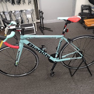 Bianchi - ビアンキ Bianchi ロードバイク クロスバイク フェニーチェ
