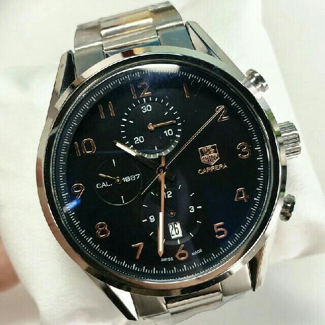 TAG Heuer - 【新品】 未使用腕時計 ウォッチの通販 by key76a_5214's shop|タグホイヤーならラクマ
