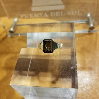 プエルタデルソル(PUERTA DEL SOL)のプエルタデルソル K18 トランプモチーフリング(リング(指輪))