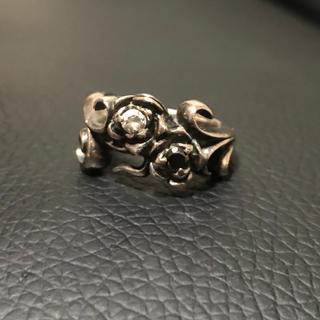 薔薇 指輪(リング(指輪))