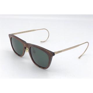 マルタンマルジェラ(Maison Martin Margiela)のマルタンマルジェラ サングラス メガネ 眼鏡(サングラス/メガネ)