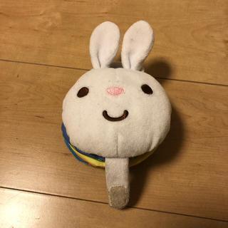 ミキハウス(mikihouse)のミキハウス カシャカシャ オモチャ(知育玩具)