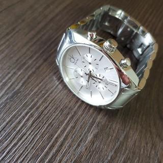 カルバンクライン(Calvin Klein)の美品 カルバンクライン K2F271(腕時計(アナログ))
