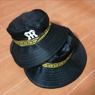ハンシンタイガース(阪神タイガース)のタイガース ハット 帽子(応援グッズ)