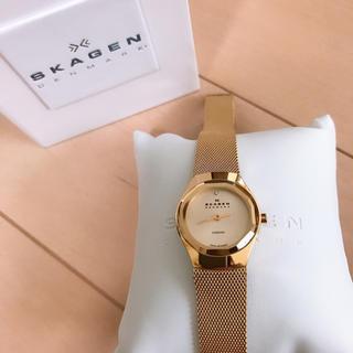 スカーゲン(SKAGEN)のスカーゲン♡レディース♡腕時計(腕時計)