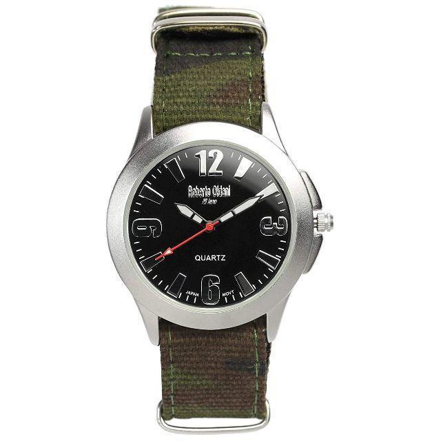 腕時計 ウォッチ ミリタリー NATOベルト ビジネス カジュアル メンズの通販 by ガルシア's shop|ラクマ