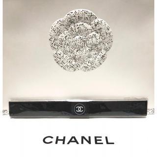 シャネル(CHANEL)のシャネル CC付ヘアバンド ヘアーバンド 正規非売品(ヘアバンド)