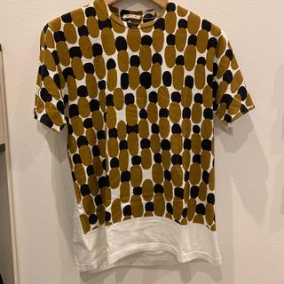 マルニ(Marni)のmarni(美品)(Tシャツ/カットソー(半袖/袖なし))