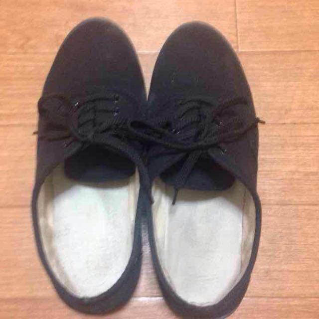 WEGO(ウィゴー)のwego☆靴 レディースの靴/シューズ(スニーカー)