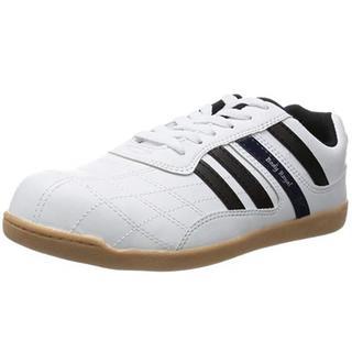 安全靴 セーフティシューズ 24.5〜28.0cm(その他)