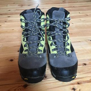 モンベル(mont bell)のザンバラン  登山靴  27cm(ブーツ)