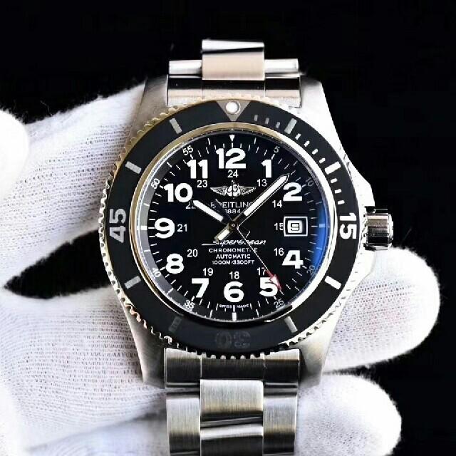 BREITLING - ブライトリング 腕時計の通販 by 彩那_'s shop|ブライトリングならラクマ