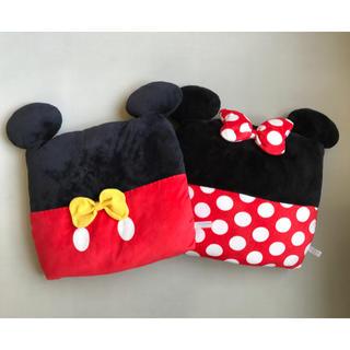 Disney - Disney クッション
