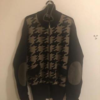 ヴィヴィアンウエストウッド(Vivienne Westwood)の美品 vivienne westwood MAN ニット ヴィヴィアン(ニット/セーター)