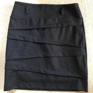 サリア(salire)のタイトスカート(ミニスカート)