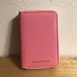 ジルスチュアート(JILLSTUART)のJILLSTUART with付録 マルチカードケース(ファッション)
