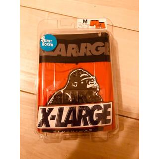 エクストララージ(XLARGE)のX-LARGE ボクサーパンツ 1(ボクサーパンツ)