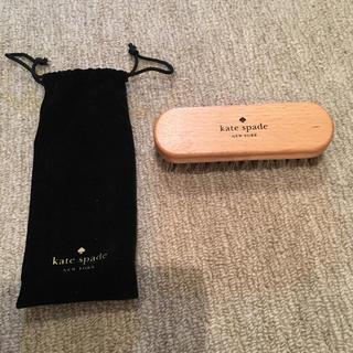 ケイトスペードニューヨーク(kate spade new york)のkate spade洋服ブラシ(その他)