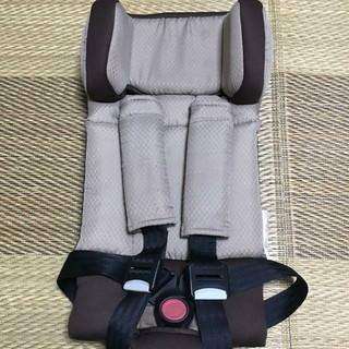 ニホンイクジ(日本育児)のトラベルベスト EC 簡易チャイルドシート(自動車用チャイルドシート本体)