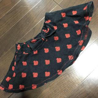 ヒステリックミニ(HYSTERIC MINI)のヒスミニ スカート(スカート)