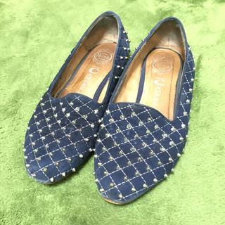 ジェフリーキャンベル(JEFFREY CAMPBELL)のJEFFREY CAMPBELL(ローファー/革靴)