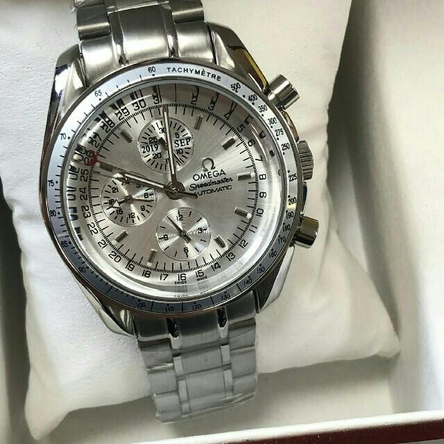 OMEGA - Omega オメガ腕時計の通販 by ○瑠衣○'s shop|オメガならラクマ