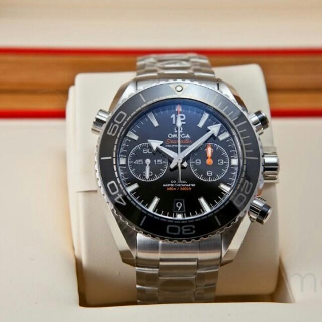 OMEGA - オメガOMEGA スピードマスター デイト メンズ 時計の通販 by ○瑠衣○'s shop|オメガならラクマ