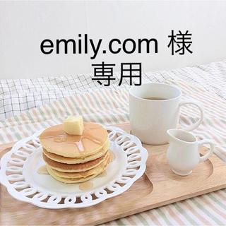 スヌーピー(SNOOPY)のemily.com様 専用(玄関マット)