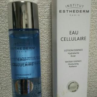 エステダム(Esthederm)のエステダム ウォーターエッセンス 新品未使用(化粧水/ローション)