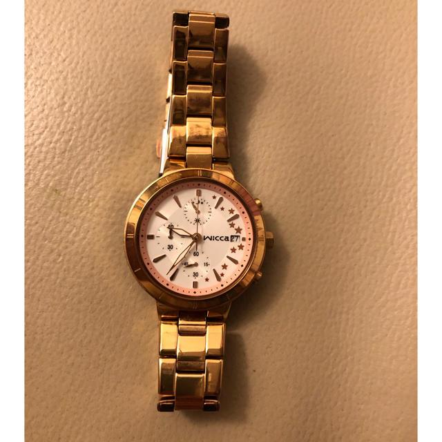 CITIZEN - シチズン腕時計 ウィッカの通販 by J.N's shop|シチズンならラクマ