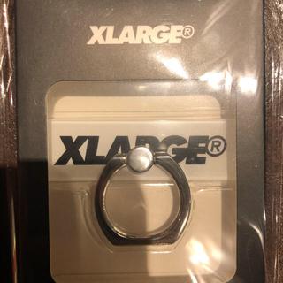 エクストララージ(XLARGE)のエクストララージ  スマホリング (iPhoneケース)