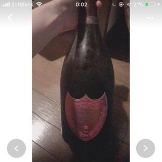 ドンペリニヨン(Dom Pérignon)のたると様 専用(シャンパン/スパークリングワイン)
