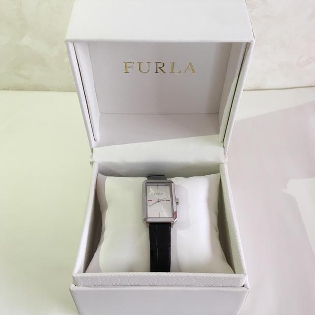 Furla(フルラ)の【FURLA】腕時計 ※箱不要であれば、お値下げ可能です。 レディースのファッション小物(腕時計)の商品写真