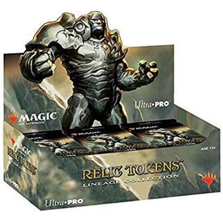 マジック:ザ・ギャザリング - レリック トークン リネージュコレクション 1Box(24Pack)