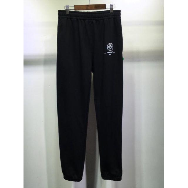 OFF-WHITE(オフホワイト)のOFF-WHITE パンツ ズボン メンズ カジュアルパンツ メンズのパンツ(ワークパンツ/カーゴパンツ)の商品写真