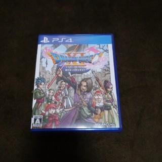 プレイステーション4(PlayStation4)のPS4ドラゴンクエスト11 過ぎ去りし時を求めて PS4版(家庭用ゲームソフト)