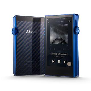 アイリバー(iriver)のAstell&kern SP1000M Lapis Blue 128GB(ポータブルプレーヤー)