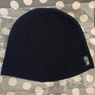 フラグメント(FRAGMENT)のfragment kangol ウール ニット帽(ニット帽/ビーニー)